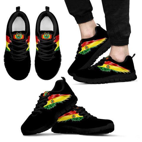 Image of Bolivia Wing Sneakers | Bolivia Footwear | Hot Sale