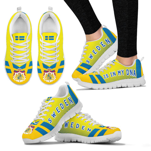 Sweden Sneakers - Sweden Victory Sneakers Classic Version -White - For Women