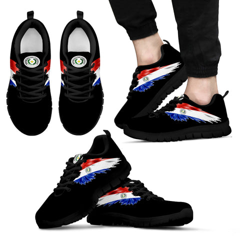 Image of Paraguay Wing Sneakers | Paraguay Footwear | Hot Sale