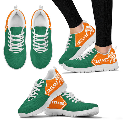 Image of Ireland Sneakers