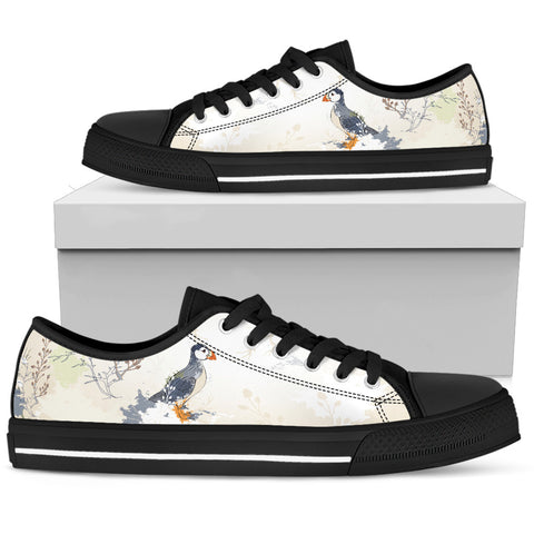 Puffin low tops K5