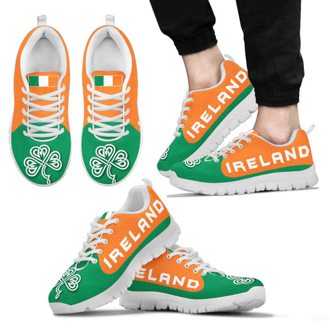 Image of Ireland Sneakers D. Style J9