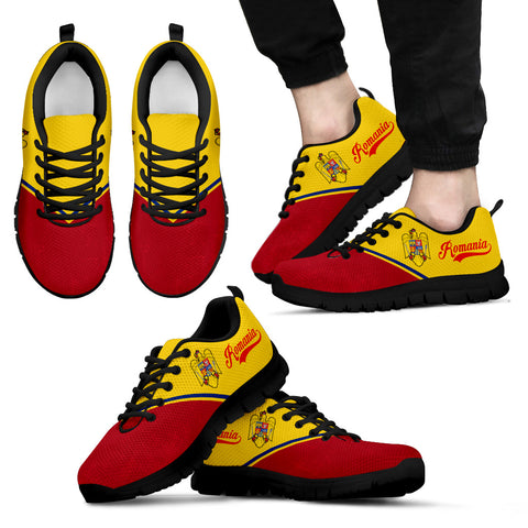 Romania Sneakers | Men & Women | Shoes
