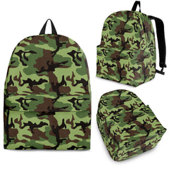 Camo Backpack - ERDL ARVN SV - BN08