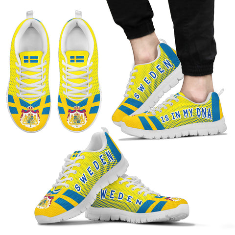 Image of Sweden Sneakers - Sweden Victory Sneakers Classic Version -White - For Men