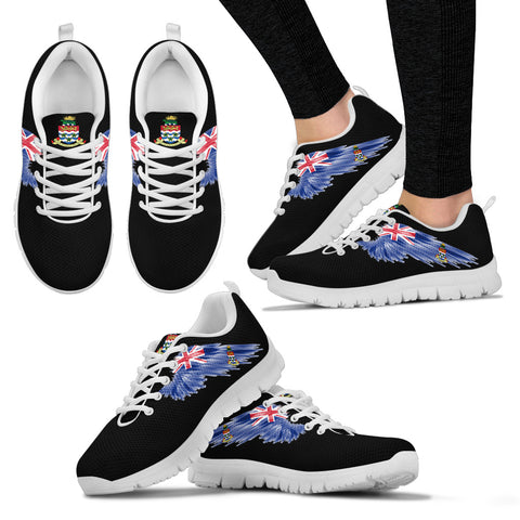 Cayman Islands Wing Sneakers | Cayman Islands Footwear | Hot Sale
