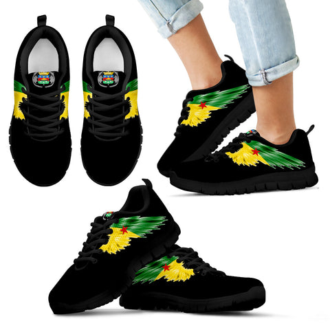 French Guiana Wing Sneakers | French Guiana Footwear | Hot Sale