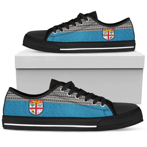 Image of Fiji low top shoe, fiji, fiji footwear, online shopping