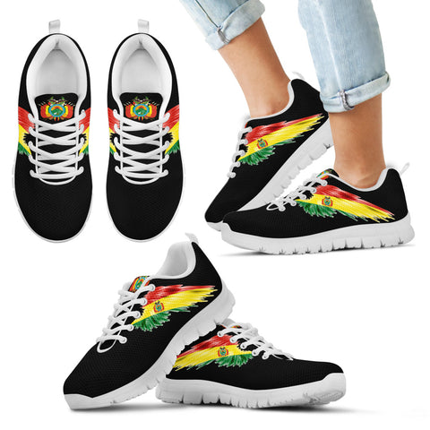 Bolivia Wing Sneakers | Bolivia Footwear | Hot Sale