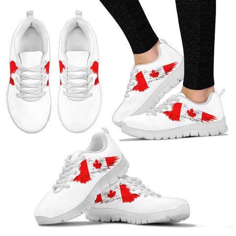 Image of Canada (Men's / Women's) Sneakers A9