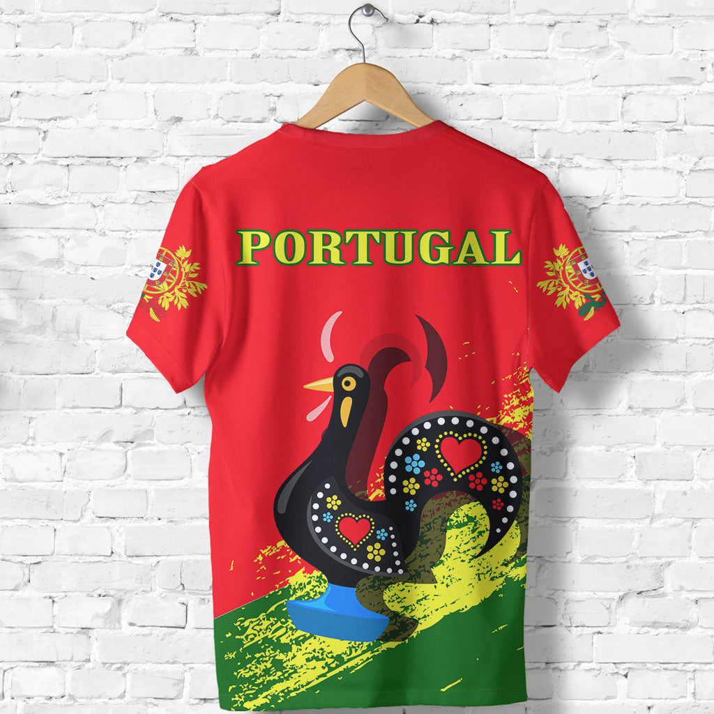 f03800c6 Tap to expand · Tap to expand. PrevNext. Image of Portugal Special T-Shirt  - Portuguese ...