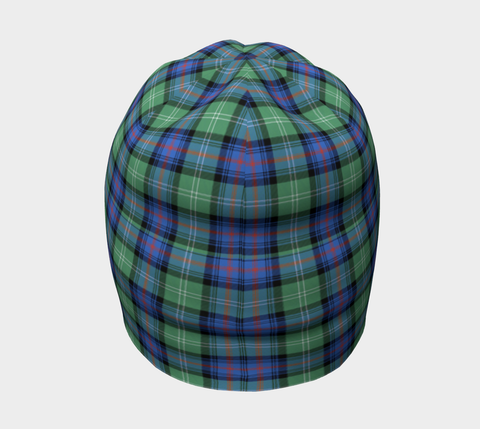 Image of Sutherland Old Ancient Tartan Beanie Hj4