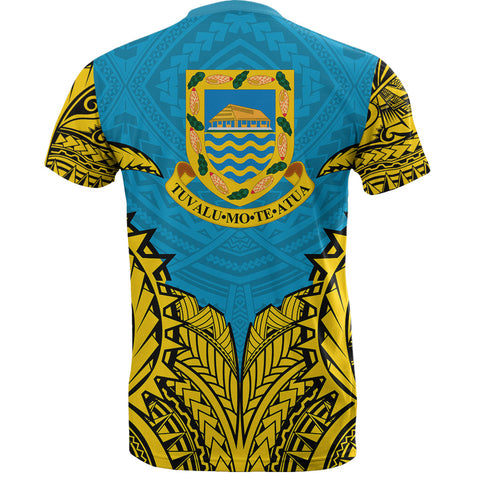 Image of Tuvalu Premium T-Shirt | Women & Men | Clothing