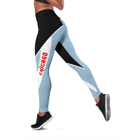 Image of Chicago Active Leggings | Women Pants | Love The World