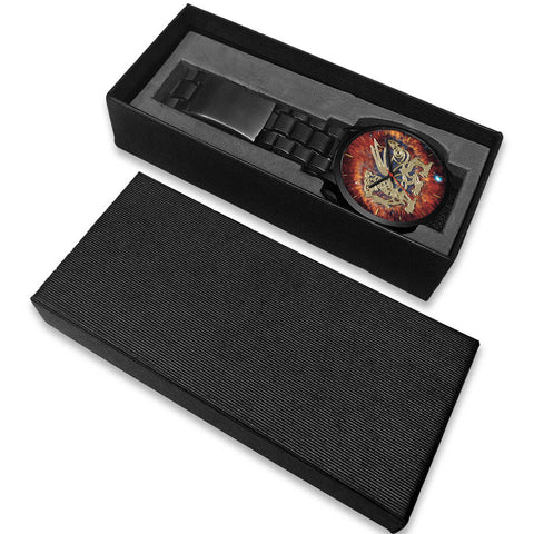 Wales Watch - Welsh Dragon Galaxy 01 - BN08