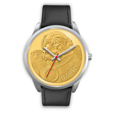 Swiss Coin Silver Watch 12 - swiss watches, gold coins 2017, coin collecting, Saint Bernard 2017, coin silver watches, switzerland, bernese mountain dog, accessories, online shopping