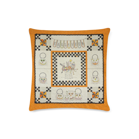Halloween Pillow Covers K5