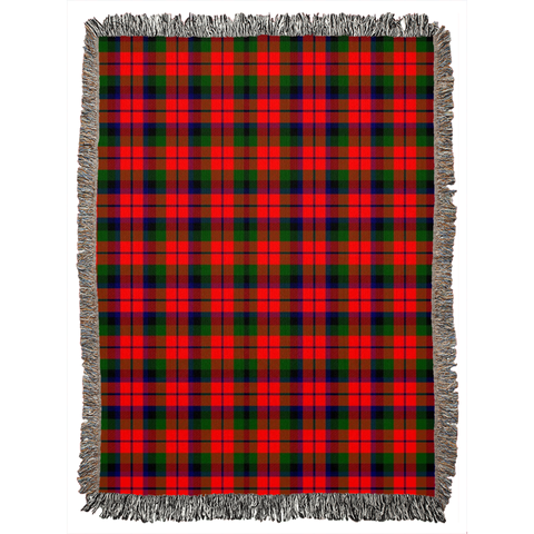 Image of MacNaughton Modern , woven blanket, scotland blanket, scottish blankets,clan woven blanket, tartan woven blanket, tartan blanket, tartan throw sofa throw cover, tartan throw blanket
