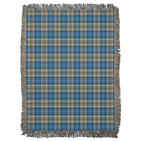 Image of Napier Ancient , woven blanket, scotland blanket, scottish blankets,clan woven blanket, tartan woven blanket, tartan blanket, tartan throw sofa throw cover, tartan throw blanket