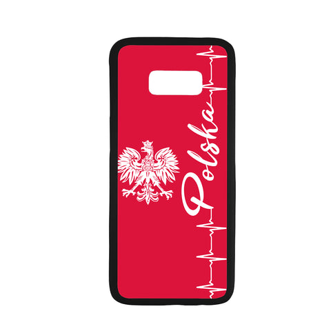 Image of Polska Coat Of Arms Luminous Phone Case J2
