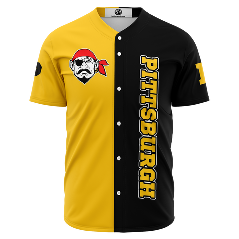 Image of Pittsburgh Jersey K5
