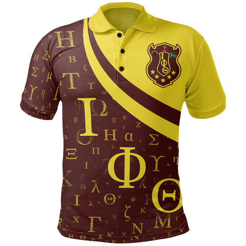 Buy African  Polo Shirts (Ld) with  All Over Print design from 1sttheworld. Pick your favorite Red Polo Shirts (Ld) at our Online Shop. 1sttheworld provides Clothing, Bags, Jewelry, Shoes (Boots & Sneakers), Duvet Covers, Car Seat Covers and Accessories for Women & Men. KEYWORDS