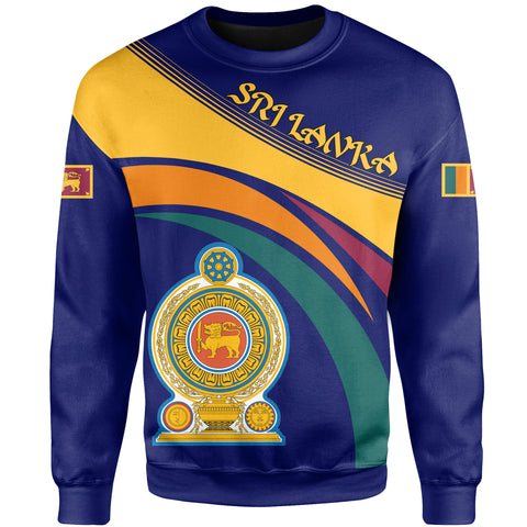 Image of Sri Lanka Sweatshirt