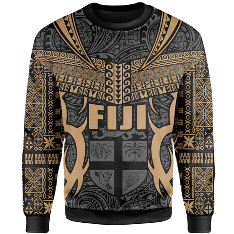 Fiji Sweat Shirt
