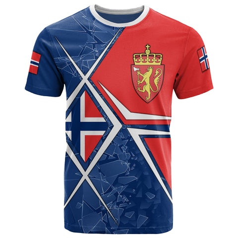 Norway T-Shirt - Norway Legend