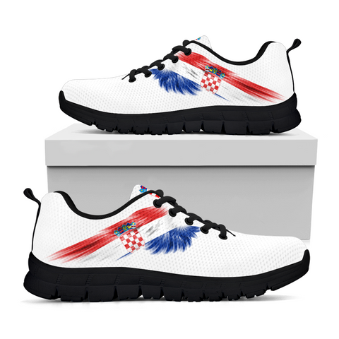 Image of Hrvatska Tenisice | Online shopping Croatian custom shoes on sale