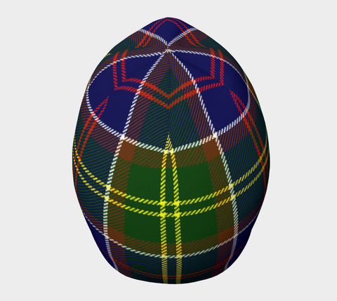 Image of Ayrshire District Tartan Beanie Hj4