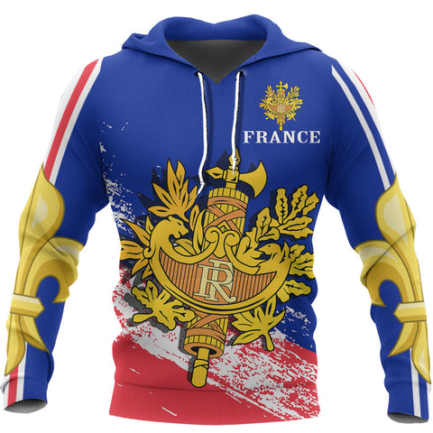 France Special Hoodie A7