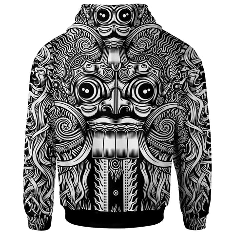 Indonesia Hoodie - Barong Balinese Mythology - BN39