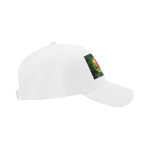 Image of PORTUGAL FLAG DAD CAP A1