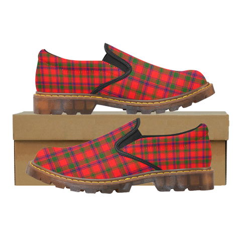 Tartan Martin Loafer - Bain | Over 500 Tartans