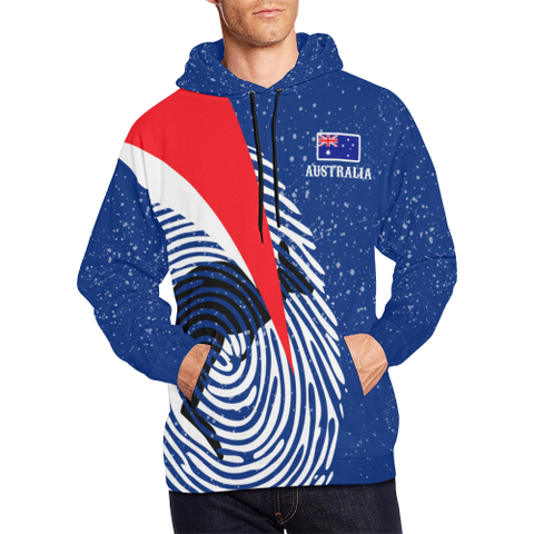 Australia Is Always In My DNA - Hoodie | Special Custom Design | HOT Sale