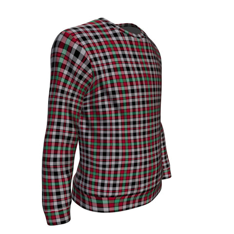 Image of Borthwick Ancient Tartan Sweatshirt