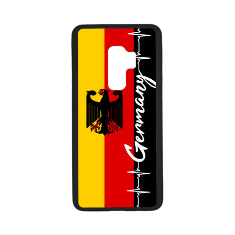 Image of Germany Coat Of Arms Luminous Phone Case J2