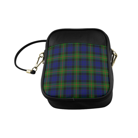Gunn Modern tartan sling bags | Scotland Sling Bags | Bag For Women
