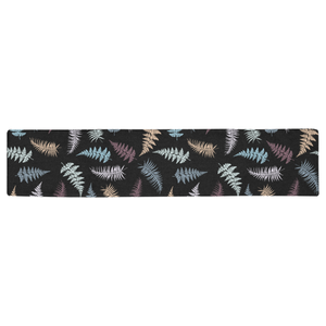 New Zealand Table Runner - Silver Fern 06 A2