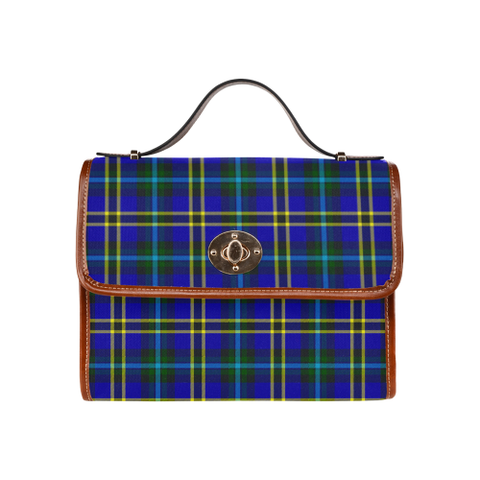 Weir Modern Tartan Plaid Canvas Bag | Online Shopping Scottish Tartans Plaid Handbags