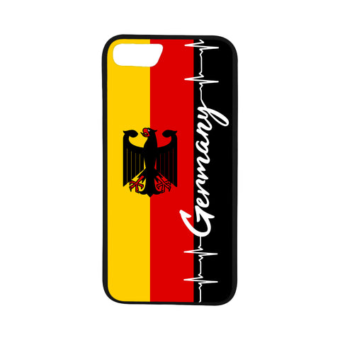 Germany Coat Of Arms Luminous Phone Case J2