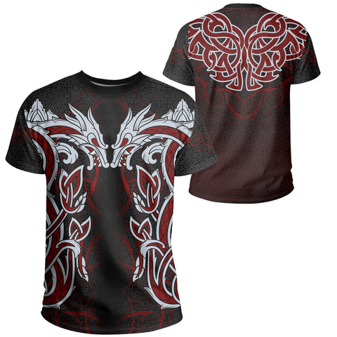 Viking Dragon T-shirt