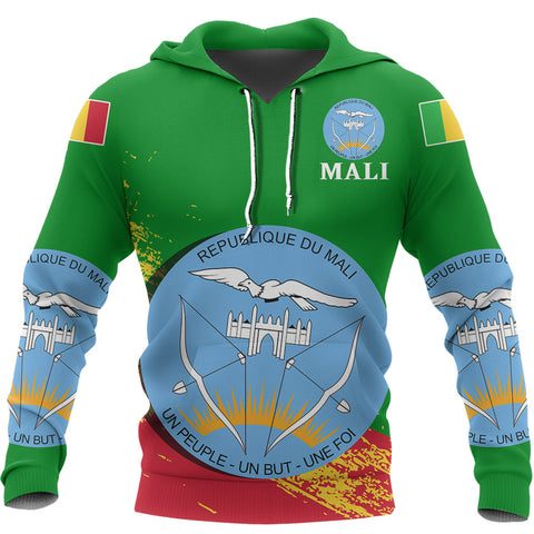 Mali Special Hoodie A7