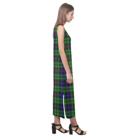 Leslie Hunting Tartan Dress | Scottish Dress | Over 500 Tartans