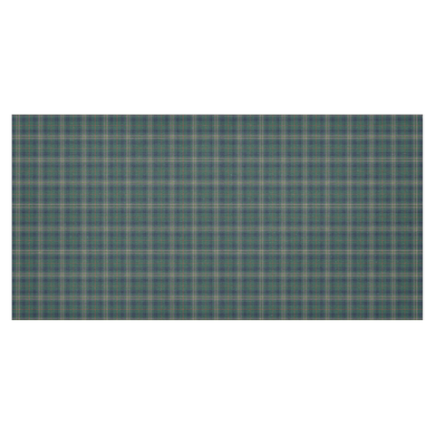 Kennedy Modern Tartan Tablecloth |Home Decor