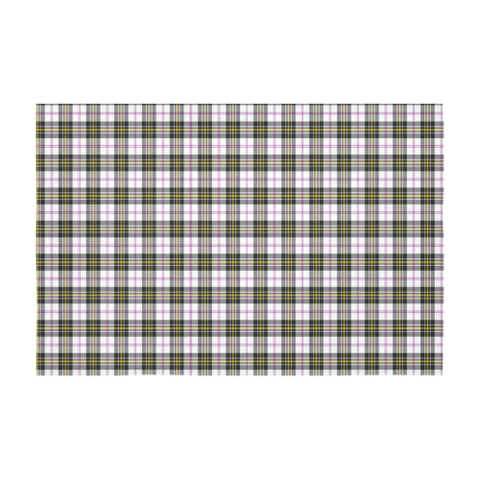 MacPherson Dress Modern Tartan Tablecloth |Home Decor