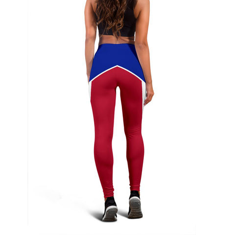Haiti Active Leggings | Women Pants | Clothing