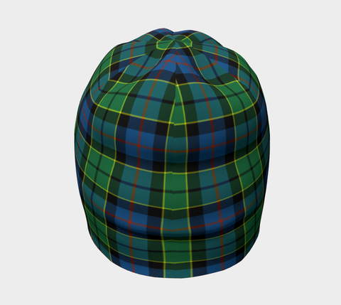 Image of Forsyth Ancient Tartan Clan Crest Beanie Hj4