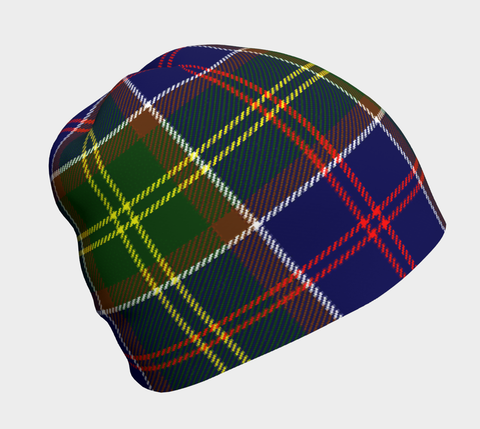 Ayrshire District Tartan Beanie Hj4